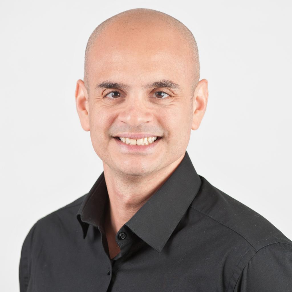 Dr. Karim Al-Khatib